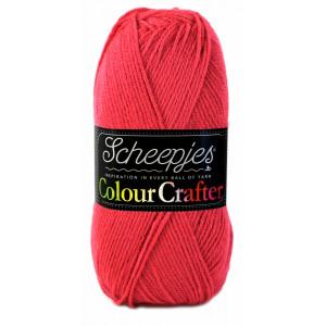 Image of   Scheepjes Colour Crafter Garn Unicolor 1083 Tilburg