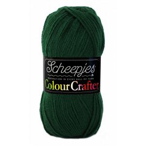 Image of   Scheepjes Colour Crafter Garn Unicolor 1009 Utrecht