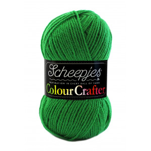 Scheepjes Colour Crafter Garn Unicolor 1826 Franeker