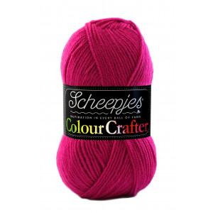 Image of   Scheepjes Colour Crafter Garn Unicolor 1827 Drachten