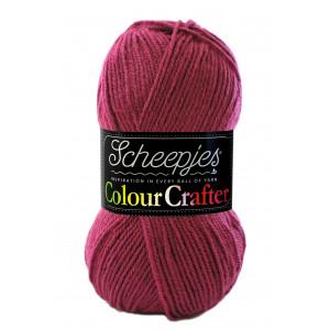 Image of   Scheepjes Colour Crafter Garn Unicolor 1828 Zutphen