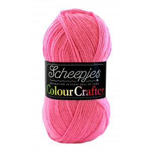 Image of   Scheepjes Colour Crafter Garn Unicolor 2006 Luik