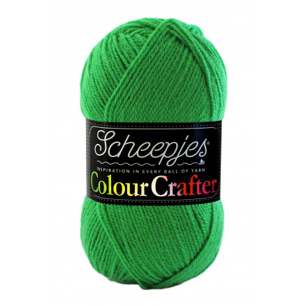 Image of   Scheepjes Colour Crafter Garn Unicolor 2014 Malmédy