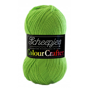 Image of   Scheepjes Colour Crafter Garn Unicolor 2016 Charleroi