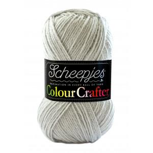 Scheepjes Colour Crafter Garn Unicolor 2019 Niklaas