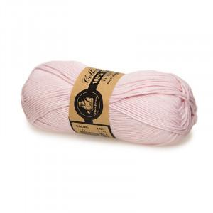Mayflower Cotton 8/4 Organic Økologisk Garn 11 Lys Rosa
