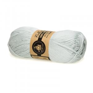 Mayflower Cotton 8/4 Organic Økologisk Garn 15 Lys Mintgrøn