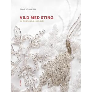 Vild med sting - Bog af Trine Andresen