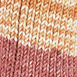 Järbo Soft Raggi Garn Print 31215 Citrusfrugt