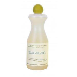 Eucalan Uldvaskemiddel med Lanolin Eukalyptus - 500ml