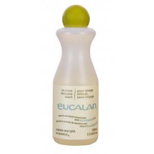 Eucalan Uldvaskemiddel med Lanolin Eukalyptus - 100ml
