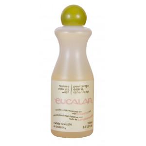 Eucalan Uldvaskemiddel med Lanolin Grapefrugt - 100ml