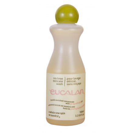 Eucalan Uldvaskemiddel med Lanolin Grapefrugt - 100ml thumbnail