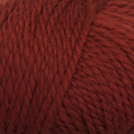 Drops Andes Garn Unicolor 3946 Rød thumbnail