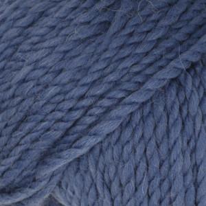 Garnstudio - drops – Drops andes garn unicolor 6295 jeansblå fra rito.dk