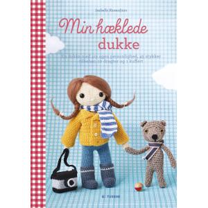Min hæklede dukke - Bog af Isabella Kessedjian