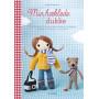 Min hæklede dukke - Bog af Isabelle Kessedjian