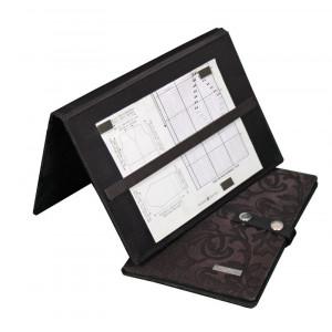 KnitPro Magma Opskriftsholder Stor 50x30cm
