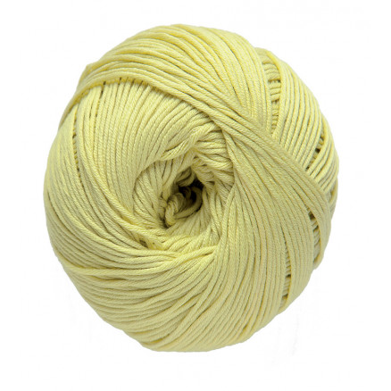 Image of   DMC Natura Just Cotton Garn Unicolor 43 Lime
