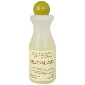 Eucalan uldvaskemiddel med lanolin neutral - 100ml fra Eucalan på rito.dk