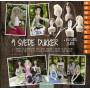 9 Syede Dukker - Bog fra Go Handmade