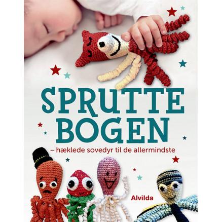 Image of   Spruttebogen - Bog af Spruttegruppen