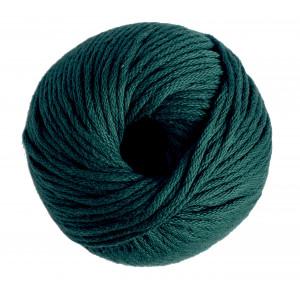 DMC Natura XL Garn Unicolor 08 Grøn