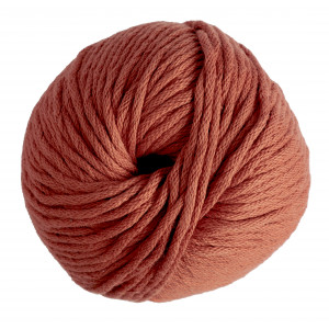 DMC Natura XL Garn Unicolor 101 Rust