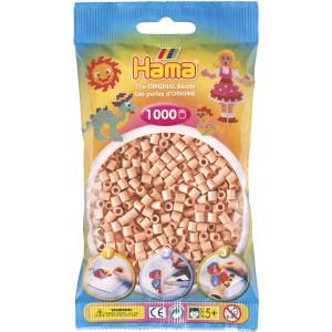 Hama Midi Perler Hud 1000 stk