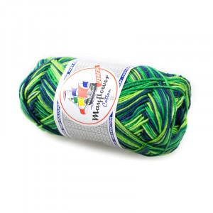 Mayflower Cotton 8/4 Junior Garn Print 1506 Jungle