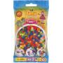 Hama Midi Perler 207-51 Neon Mix 51 - 1000 stk