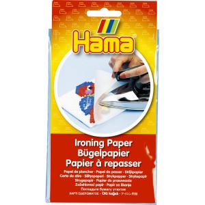 Hama Strygepapir 18x42cm - 3 stk