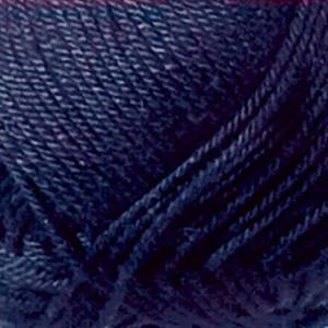 Järbo 8/4 Garn Unicolor 32058 Marineblå