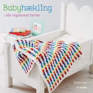 Babyhækling - Bog af Dedri Uys