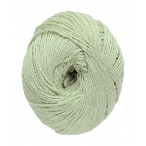 DMC Natura Just Cotton Garn Unicolor 12 Mint
