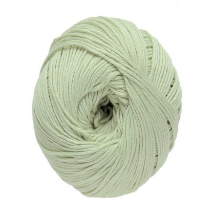 Image of   DMC Natura Just Cotton Garn Unicolor 12 Mint