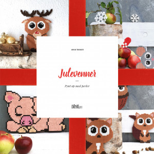 Julevenner - Bog af Anja Takacs
