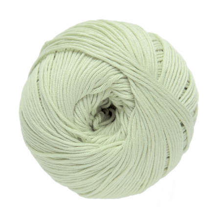 Image of   DMC Natura Just Cotton Garn Unicolor 79 Lys Mint