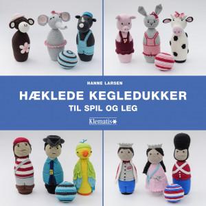 Hanne Larsen Bøger