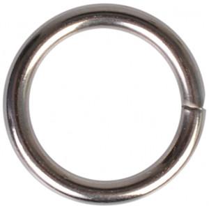Ring Nikkel 15mm - 1 stk