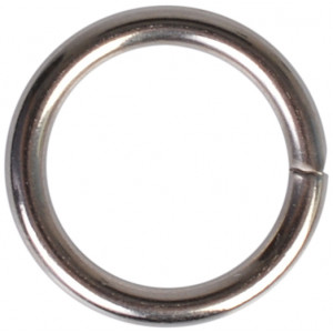 Image of   Ring Nikkel 15mm - 1 stk