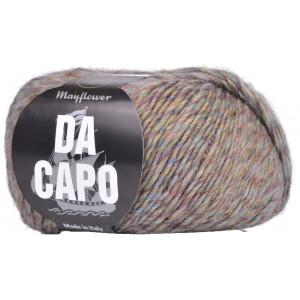 Mayflower Da Capo Garn Mix 26 Efterår
