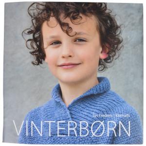 Vinterbørn - Bog af Sys Fredens