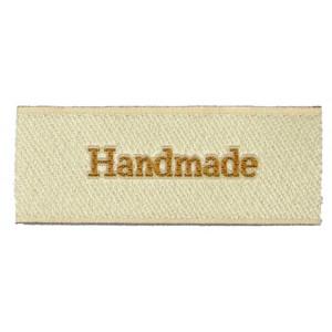 Image of   Label Handmade Sandfarve