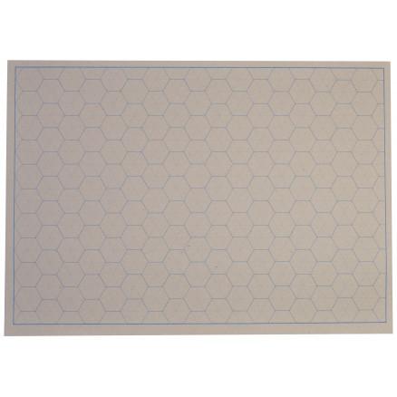 Image of   Kardus/Patchwork Karton 45x63 cm - 5 stk