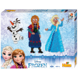 Hama Midi Gaveæske 7947 Disney Frost