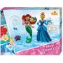 Hama Midi Gaveæske 7948 Disney Prinsesse