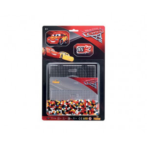 Image of   Hama Midi Blisterpak Disney Cars 3