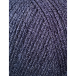Milano Classic Garn Unicolor 15 Jeansblå