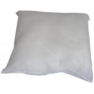 Monteringpude Hvid 40x40 cm